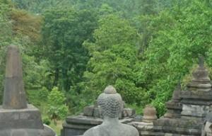 A Java et Bali (12/41) Borobudur 2/2 dans INDONESIE 5-13-300x192