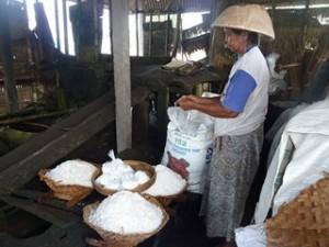 A Java et Bali (32/41) les salines dans INDONESIE 12-19-300x225