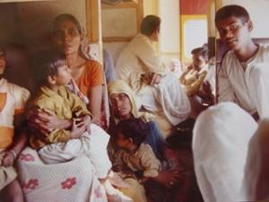 Les chemins de fer indiens (2/4) dans INDE DIVERS 1-9-300x225