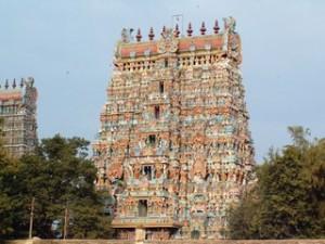 Inde-temple-de-Madurai