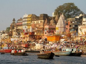 varanasi-ganges-boating
