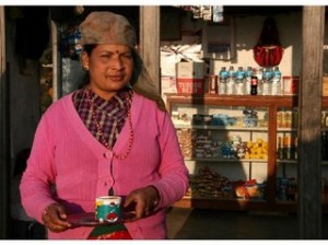 4327092-Tea_seller_Sarangkot_Nepal