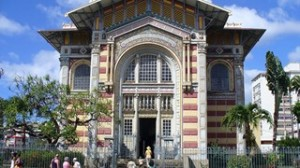 photo-fort-de-france-bibliotheque-schoelcher-martinique-2