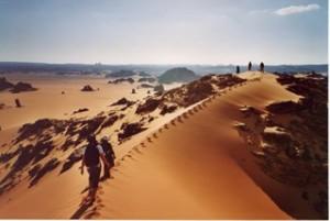 dune en Libye (Copier)
