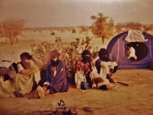 petit matin au nord Mali (Copier)